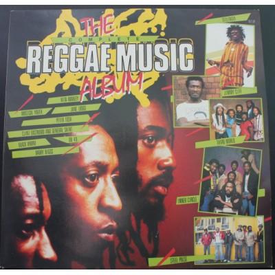 The Complete Reggae Music...