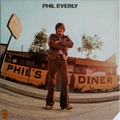 Phil Everly --- Phil's Diner