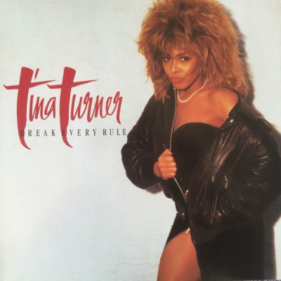Tina Turner --- Break Every...