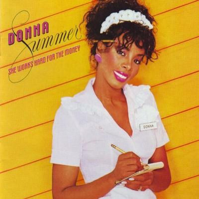 Donna Summer --- She Works...