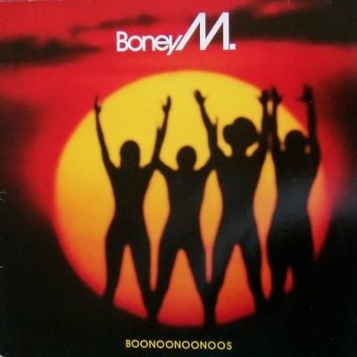 Boney M. --- Boonoonoonoos