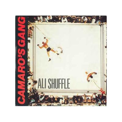 "12"" Camaro's --- Ali Shuffle"