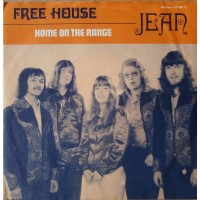 "7"" Free-House --- Jean"