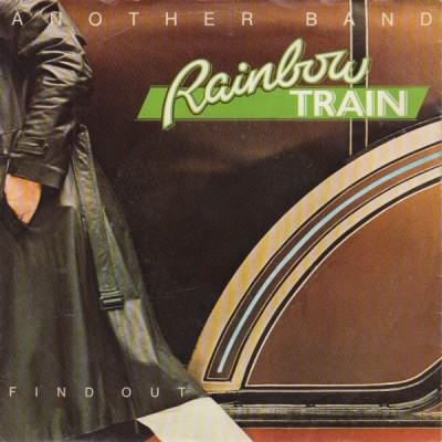 "7"" Rainbow Train ---..."