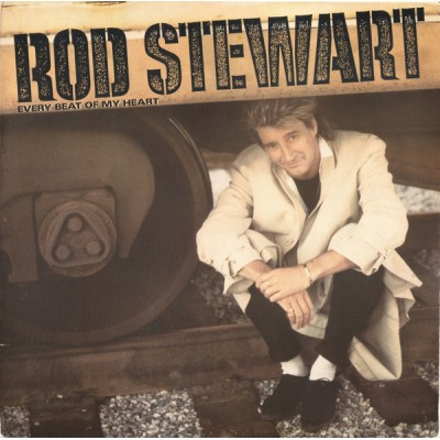Rod Stewart --- Every Beat...