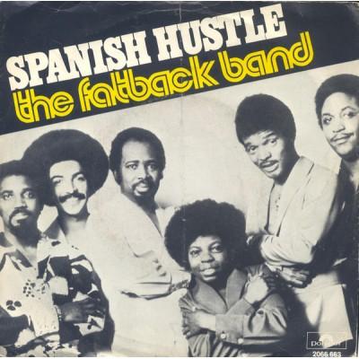 """7"""" The Fatback Band ---..."""
