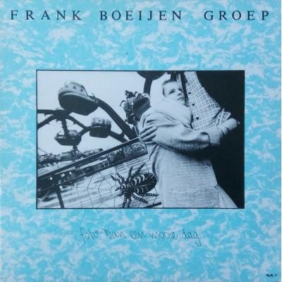 Frank Boeijen Groep ---...