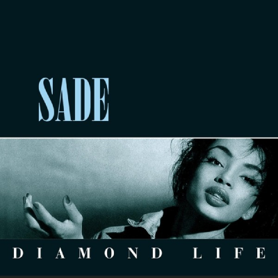 Sade --- Diamond Life
