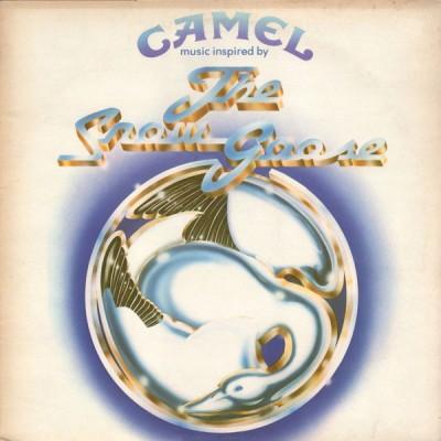 Camel --- The Snow Goose