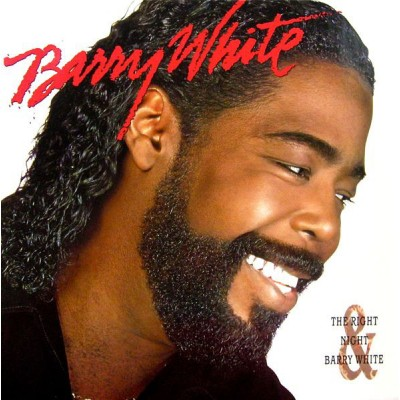 Barry White --- The Right...