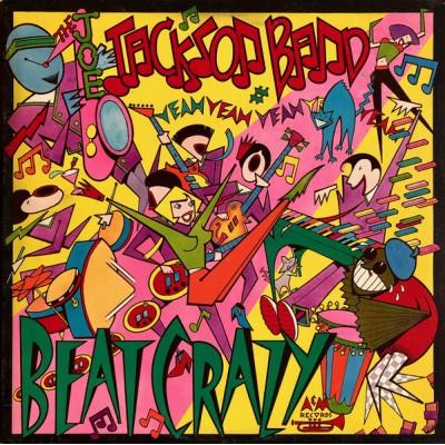 The Joe Jackson Band ---...