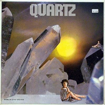 Quartz --- Quartz