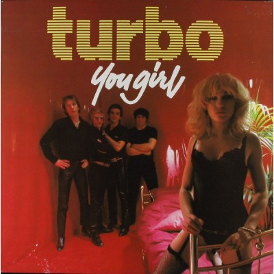 Turbo --- You Girl