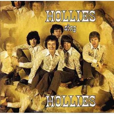 The Hollies --- Hollies...