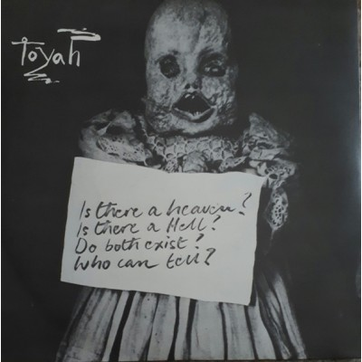 "7"" Toyah --- Victims Of The..."