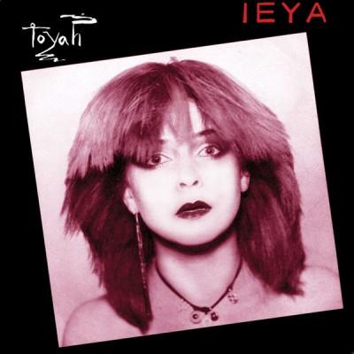 "7"" Toyah --- Ieya"