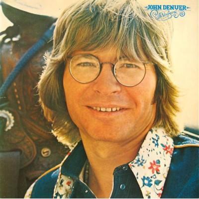 John Denver --- Windsong