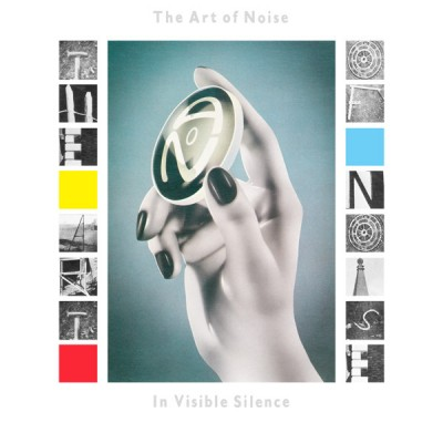 The Art Of Noise --- In...