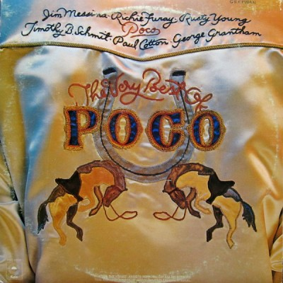 Poco --- The Very Best Of Poco