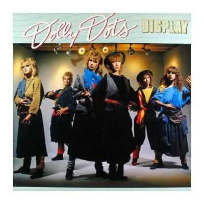 Dolly Dots --- Display