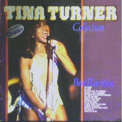 Tina Turner --- Best Rarities