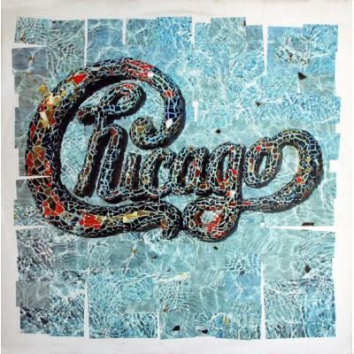 Chicago --- 18