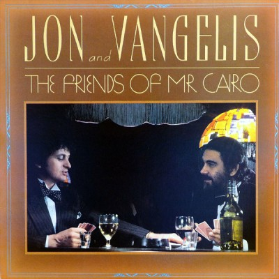 Jon And Vangelis --- The...