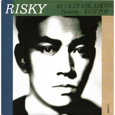 "7"" Ryuichi Sakamoto feat...."