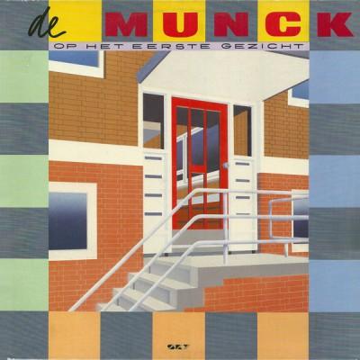 De Munck --- Op Het Eerste...