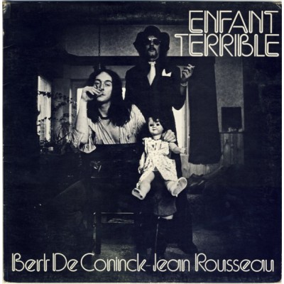 Bert De Coninck - Jean...