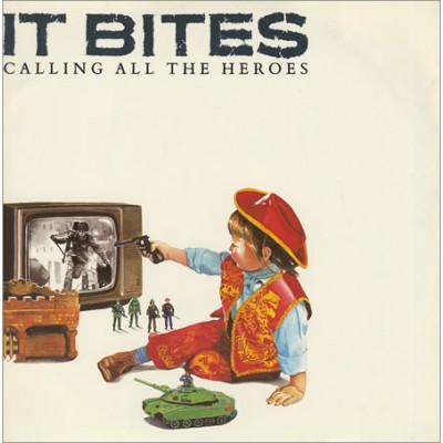 """12"""" It Bites --- Calling..."""
