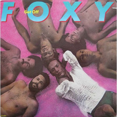 Foxy --- Get Off