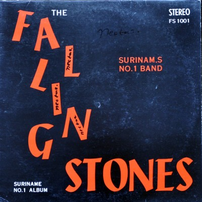 The Falling Stones --- The...