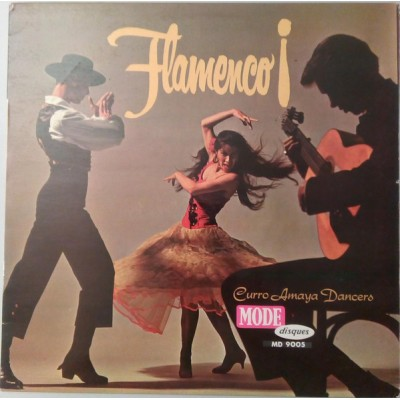 Curro Amaya Dancers ---...
