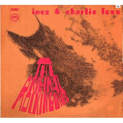 Inez & Charlie Foxx --- The...