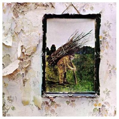 Led Zeppelin --- IV