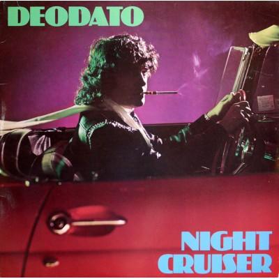 Deodato --- Night Cruiser