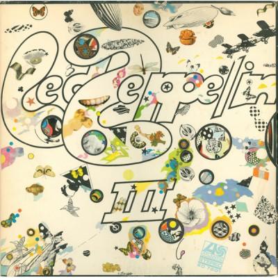 Led Zeppelin --- III