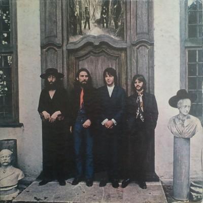 The Beatles --- Hey Jude