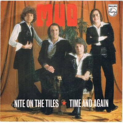 """7"""" Mud --- Nite On The Tiles"""