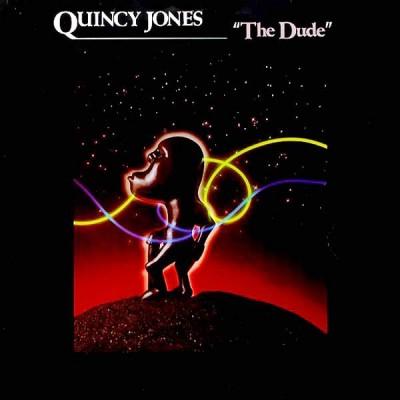 Quincy Jones --- The Dude