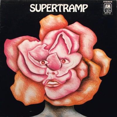 Supertramp --- Supertramp