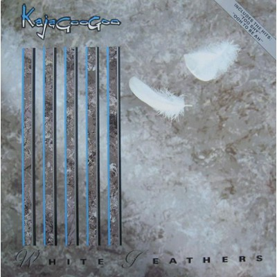 Kajagoogoo --- White Feathers