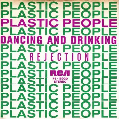 """7"""" Plastic People ---..."""