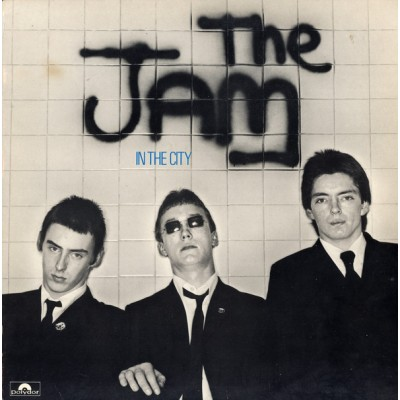 The Jam --- In The City