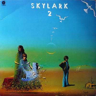 Skylark --- 2