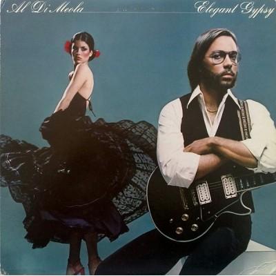 Al Di Meola --- Elegant Gypsy