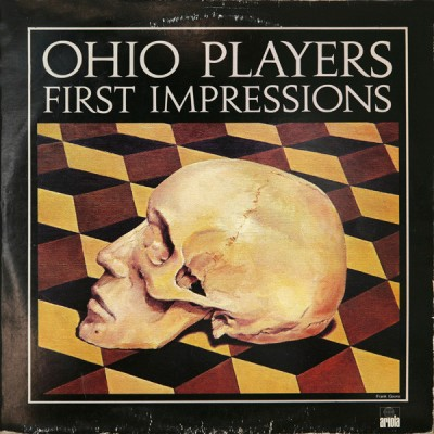 Ohio Players --- First...
