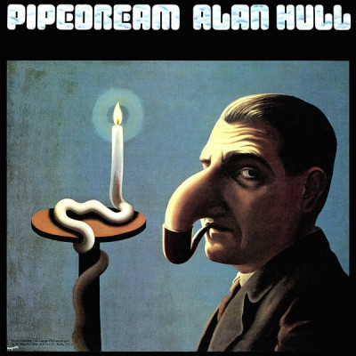Alan Hull --- Pipedream