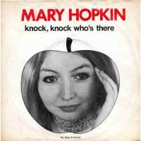 """7"""" Mary Hopkin --- Knock,..."""